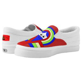 Reformation Jubilee 1517 - 2017 Slip-On Sneakers