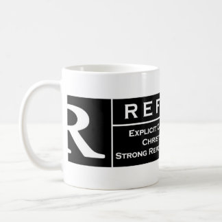 Reformed Coffee Mug
