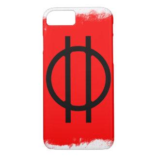 Reformed Druid Fire Symbol iPhone 7 Case