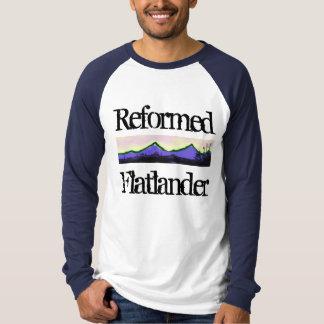 Reformed Flatlander T-Shirt