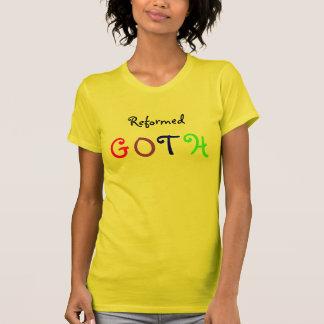 Reformed Goth Shirts