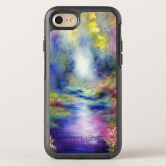 Refraction 1988 OtterBox symmetry iPhone 8/7 case