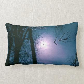 Refraction Water Lumbar Pillow 33 cm x 53 cm