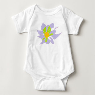 Refreshing Baby Bodysuit