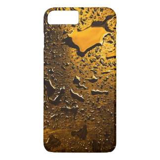 Refreshing Water drops surface iPhone 7 Plus Case