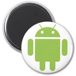 Refrigerator magnet android
