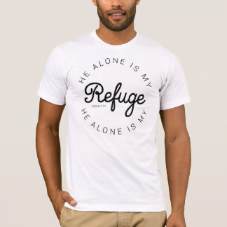 Refuge Shirt (Psalm 91)