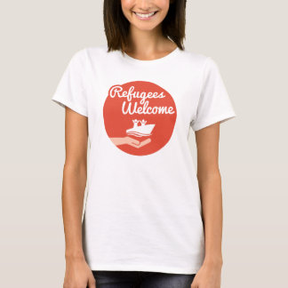 Refugee Welcome T-Shirt