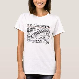 Refugees T-Shirt