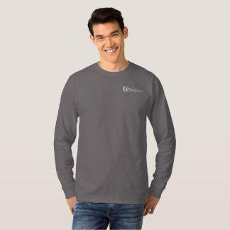 Refugees Thrive Basic Long Sleeve T-Shirt