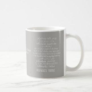 Refugees Thrive Mug