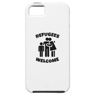 Refugees Welcome Case For The iPhone 5