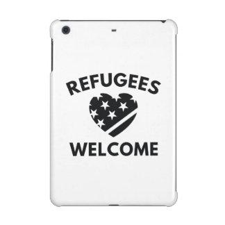 Refugees Welcome iPad Mini Retina Case