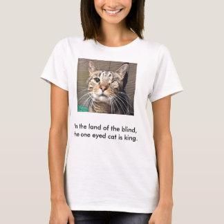 Regal Cat T-Shirt