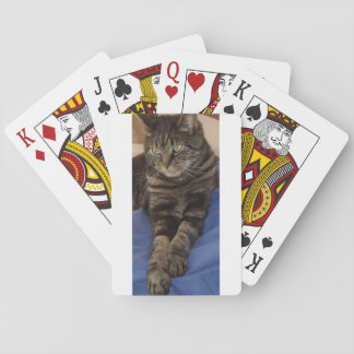 regal Dave Playing Cards