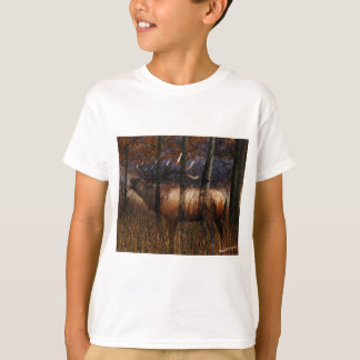 Regal Elk T-Shirt