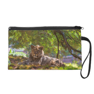 REGAL LION WRISTLET
