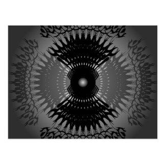 Regal Razors: Vector Art: Postcard