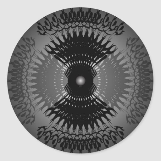 Regal Razors: Vector Art: Stickers