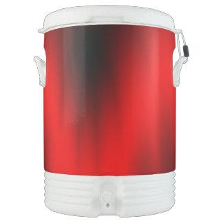 Regal Red Splash Drinks Cooler