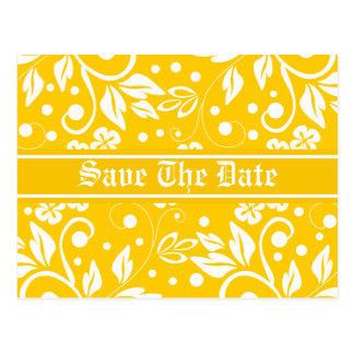 Regal Save The Date Postcards