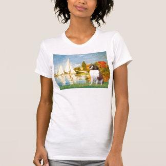 Regatta - Saint Bernard T-Shirt
