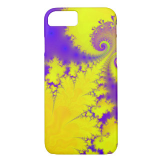 Regeant 3D Fractal iPhone 8/7 Case