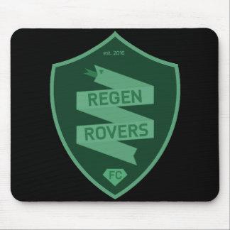 Regen Rovers Mouse Pad