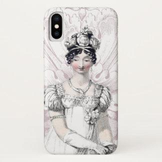 Regency Bride Jane Austen Case-Mate iPhone Case