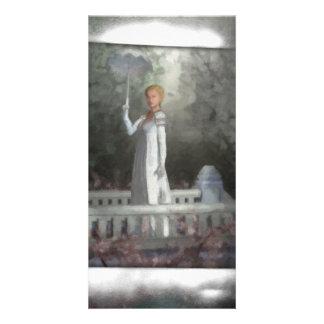 Regency Stroll Photo Cards