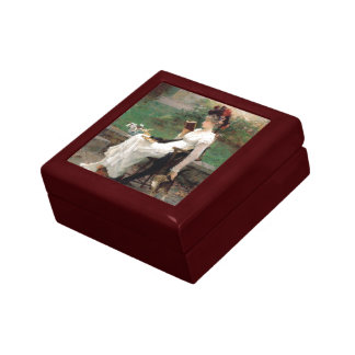 Regency Trinket Box
