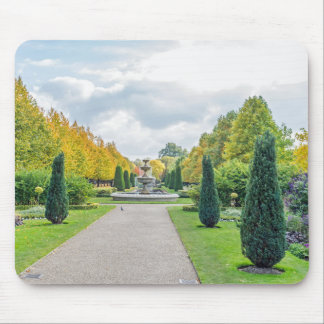 Regent's Park, London mousepad