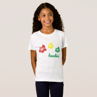 Reggae Beachin' T-Shirt