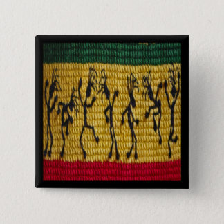 reggae dance button