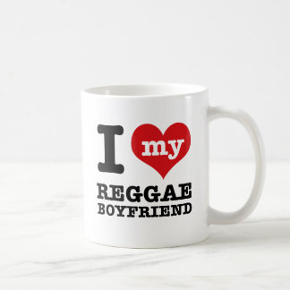 Reggae dance gear coffee mug