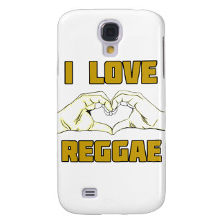 reggae design