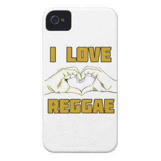 reggae design iPhone 4 Case-Mate cases