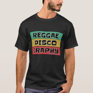 Reggae Disco T-Shirt