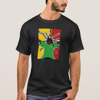 Reggae Freedom T-Shirt