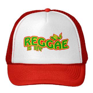 Reggae hat - choose color
