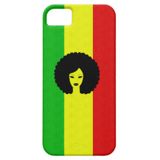 Reggae iPhone 5 Covers