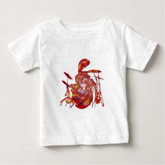 Reggae Junkanoo Baby T-Shirt