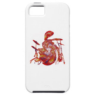 Reggae Junkanoo Case For The iPhone 5