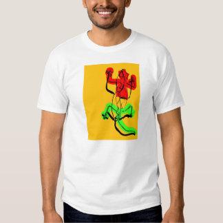 Reggae Lizard Tee Shirt