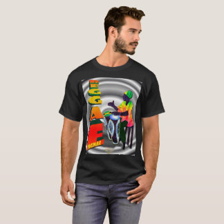Reggae Signal T-Shirt