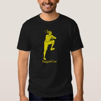 ReggaeCise® Heavyweight T-shirt