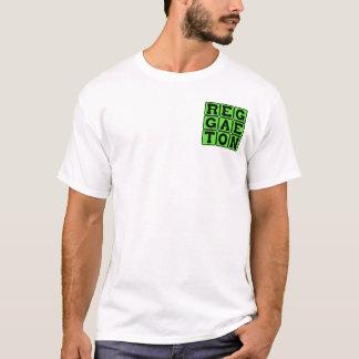 Reggaeton, Music Genre T-Shirt