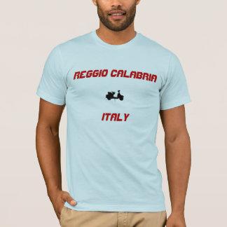Reggio Calabria, Italy Scooter T-Shirt