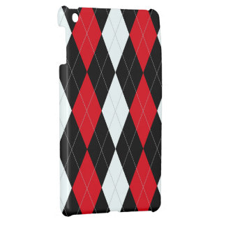 Regina Argyle iPad Mini Cases