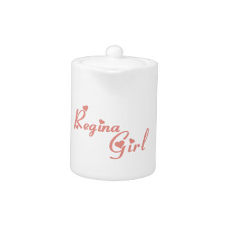 Regina Girl